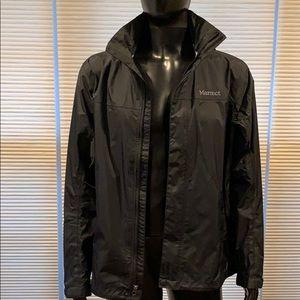 Marmot men's hood jacket